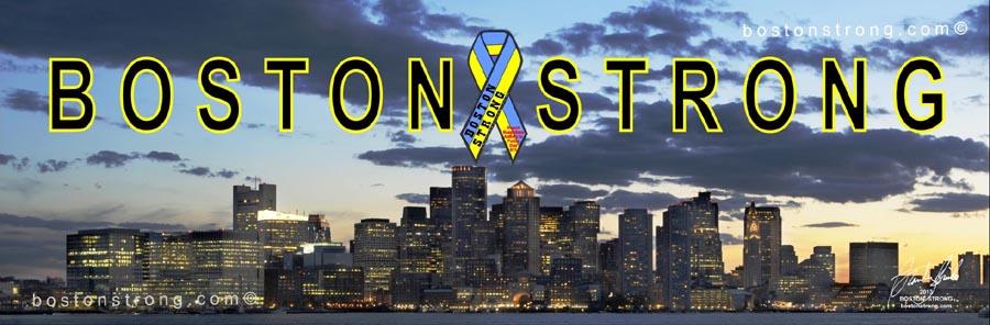 NEWS Boston Strong bostonstrong.com