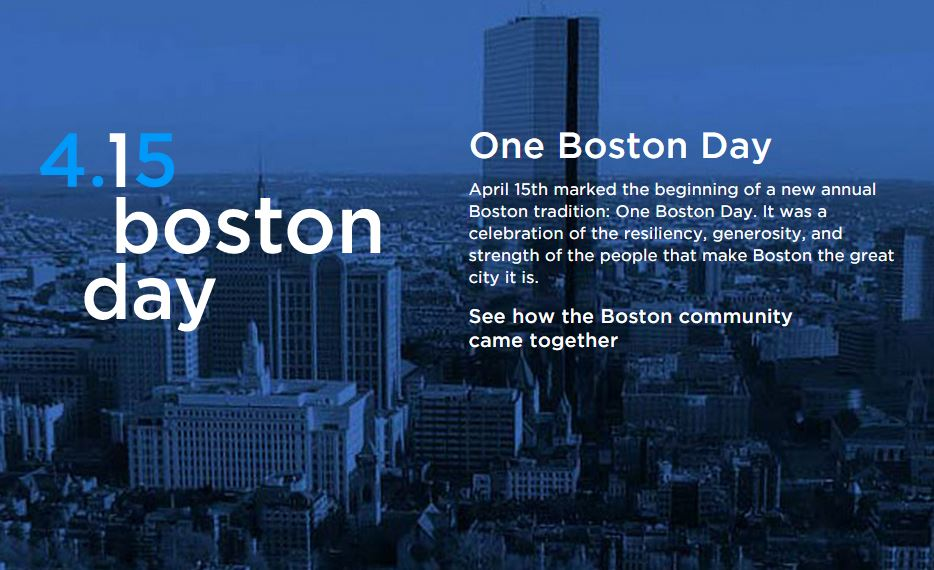 MAN MADE and NATURAL DISASTER. Awareness. Preparedness. Resiliency. bostonstrong.com