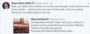 BOSTON HERALD Digital First Media Billionaires Eliminate Boston's Top Seasoned Photojournalists & Sports Staff
