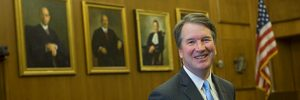 Harvard Law School Professor Judge Kavanaugh Appointed to Supreme Court of the United States