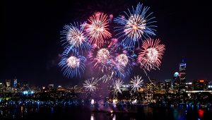ICE HSI, ERO in Boston supports Federal coordination for 2019 Boston Pops Fireworks Spectacular