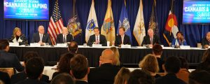 Cannabis Vape Border States Hold Joint Summit