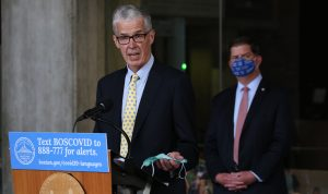 Coronavirus Pandemic – Boston Marathon has been Canceled