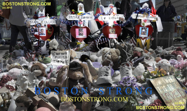 Boston Strong bostonstrong.com NEWS